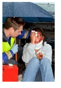 DUI accident vancouver WA claim value
