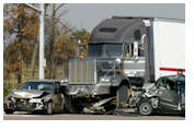 Truck Accident Attorney Vancovuer WA