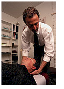 Soft tissue injuries chiropractic accident attorney
