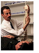 soft tissue injury chiropractor attorney