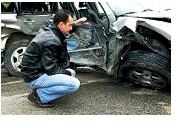 auto accident settlement claim attorney