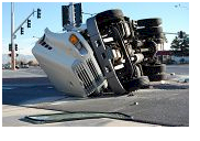 tort reform truck accident personal injury claim