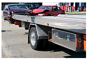 Truck accident attorney claims processing
