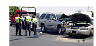 Truck accident attorney legal claim against insurance companies