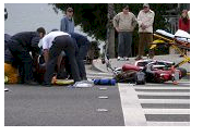 Traumatic Injury Accident Attorney