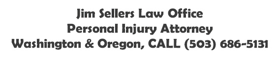 Vancouver WA Accident Attorney