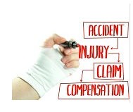 Job accident compensation lawyer