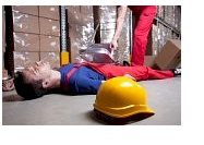 Job Injury accident attorney